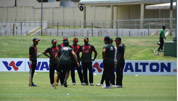 Bangladesh to face West Indies in 3rd ODI today