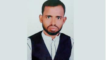 Juba League man shot dead in Mymensingh