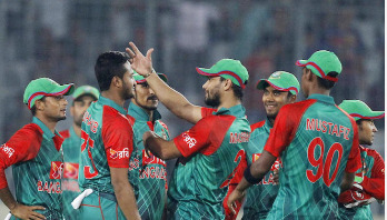 Bangladesh announce squad with Shakib for Asia Cup