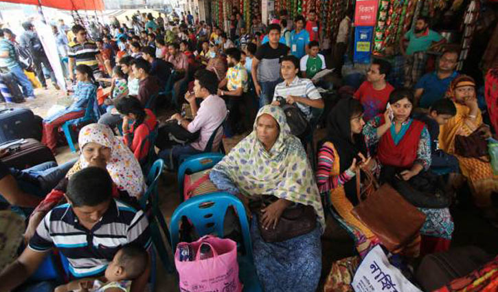 Passengers suffer for bus schedule collapse