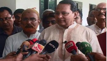 No reality behind BNP's demand: Inu