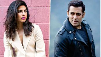 Salman vows to never work with Priyanka