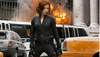 Scarlett tops list of highest-paid female film stars