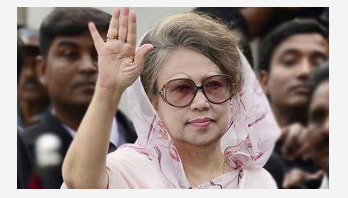 BNP to stage demonstrations Thursday for Khaleda's treatment