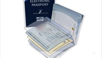 Citizens to get e-passport