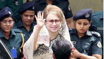 SC order on Khaleda's bail in Cumilla arson case Tuesday