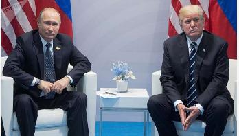 Trump-Putin summit soon!