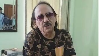 Actor Chinmoy hospitalised