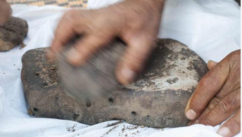 Recipe for oldest bread revealed