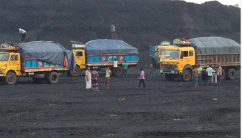 ACC forms probe body over Barapukuria 'coal disappearance'