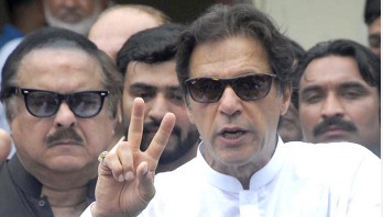 PTI leads as election results delayed
