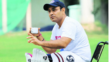 Sehwag asks India to boycott Asia Cup