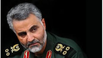 Iran general warns Trump war would 'destroy all you possess'