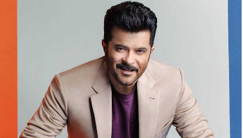 Started my career as background dancer, says Anil Kapoor