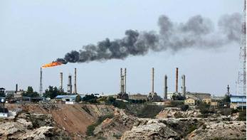 US rejects EU plea for sanctions exemption
