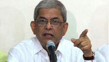 BNP alone enough to win election: Fakhrul