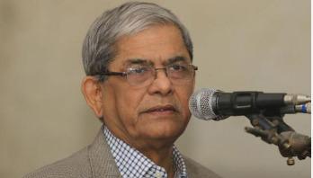 Nobody allowed to meet Khaleda, Fakhrul alleges