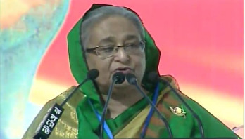 Bangladesh is now a respected country: PM