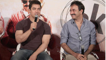 Sequels to 3 Idiots and PK on cards