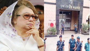 BNP leaders fail to meet Khaleda on Eid