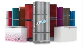Marcel showcasing 66 models fridges following Eid-ul-Azha
