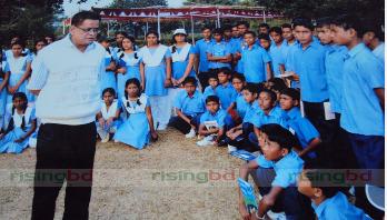 কেমন আছে কুতুবপুর ও হুমায়ূনের স্বপ্নের স্কুল