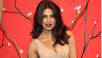 Priyanka named 'hottest woman on the planet'