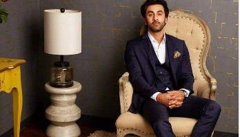 Ranbir Kapoor sued for Rs 50 lakh