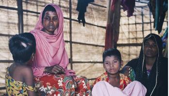Evidences found over Rohinyga torture