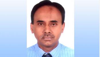 Abdur Rouf Talukder made acting finance secretary