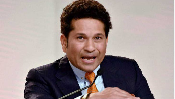 Tendulkar joins forces with Middlesex to launch academy