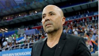 Argentina coach Sampaoli to be sacked!