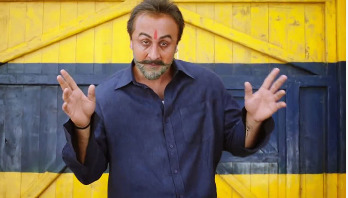 Sanju box office collection crosses Rs 500 crore worldwide