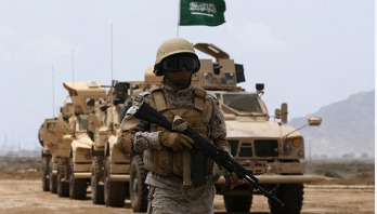 Bangladeshi among 4 killed in Saudi Arabia checkpoint shootout
