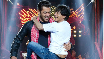 Dwarf Shah Rukh, Salman bring the biggest film of the year