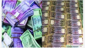 Ensure exemplary punishment for fake currency makers