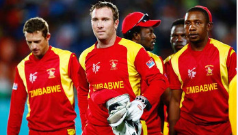 Zimbabwe omit big names for tri-series
