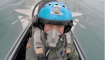 'যুক্তরাষ্ট্রের বিরুদ্ধে চীন শীতল যুদ্ধ চালাচ্ছে'