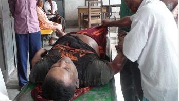 Drug trader killed in Mymensingh 'gunfight'