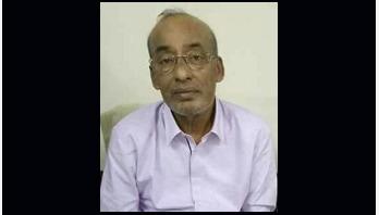 Ex-whip Mostafa Suja passes away