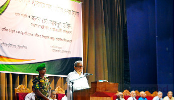 Invent disaster-resilient crop varieties: President