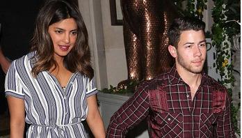 Priyanka-Nick Jonas reportedly engaged