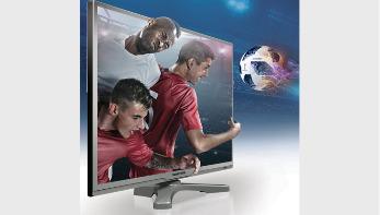 বিশ্বকাপ ফুটবল : আরেক দফা দাম কমল ওয়ালটন টিভির