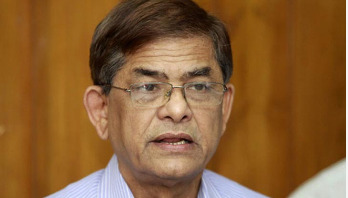 BNP's claim reflected in German study: Fakhrul