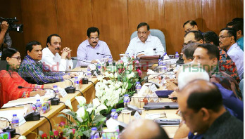 Pahela Baishakh celebrations must end by 5pm