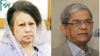Fakhrul's meeting with Khaleda Zia stayed