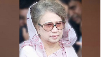 Cops withdrawn from Khaleda Zia's residence