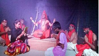ঢাকায় প্রথমবার 'অপ্রাকৃতিক প্রকৃতি'