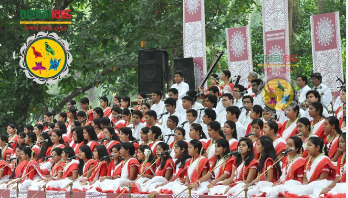 রমনা বটমূলে বাংলা বর্ষবরণ পঞ্চাশ পেরিয়ে