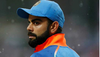 Virat Kohli in TIME's 100 most influential people list